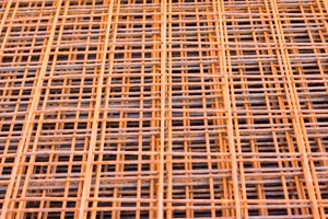 Cut and bent rebar workshops, reinforcing steel industry